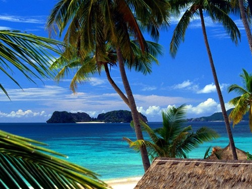 Clover Sunshine Global Resort Travel